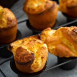 Popovers in a popover pan